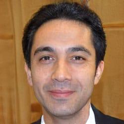 Pedro Rezende